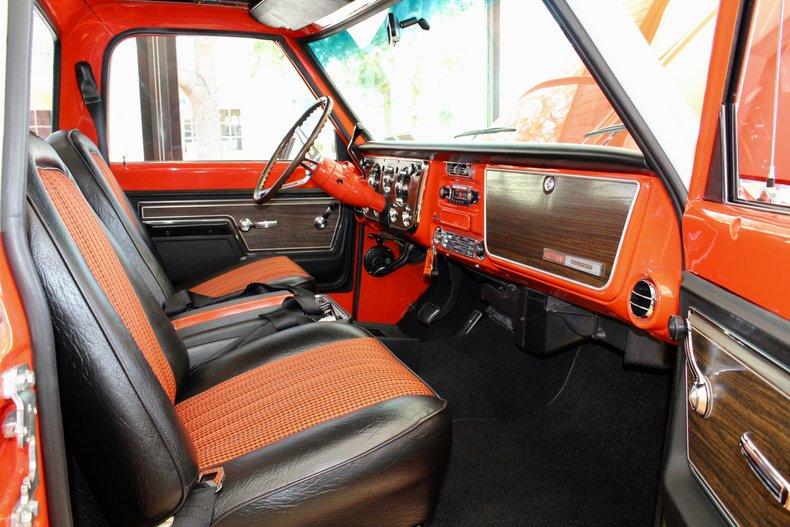 1972 chevrolet chevenne super 10