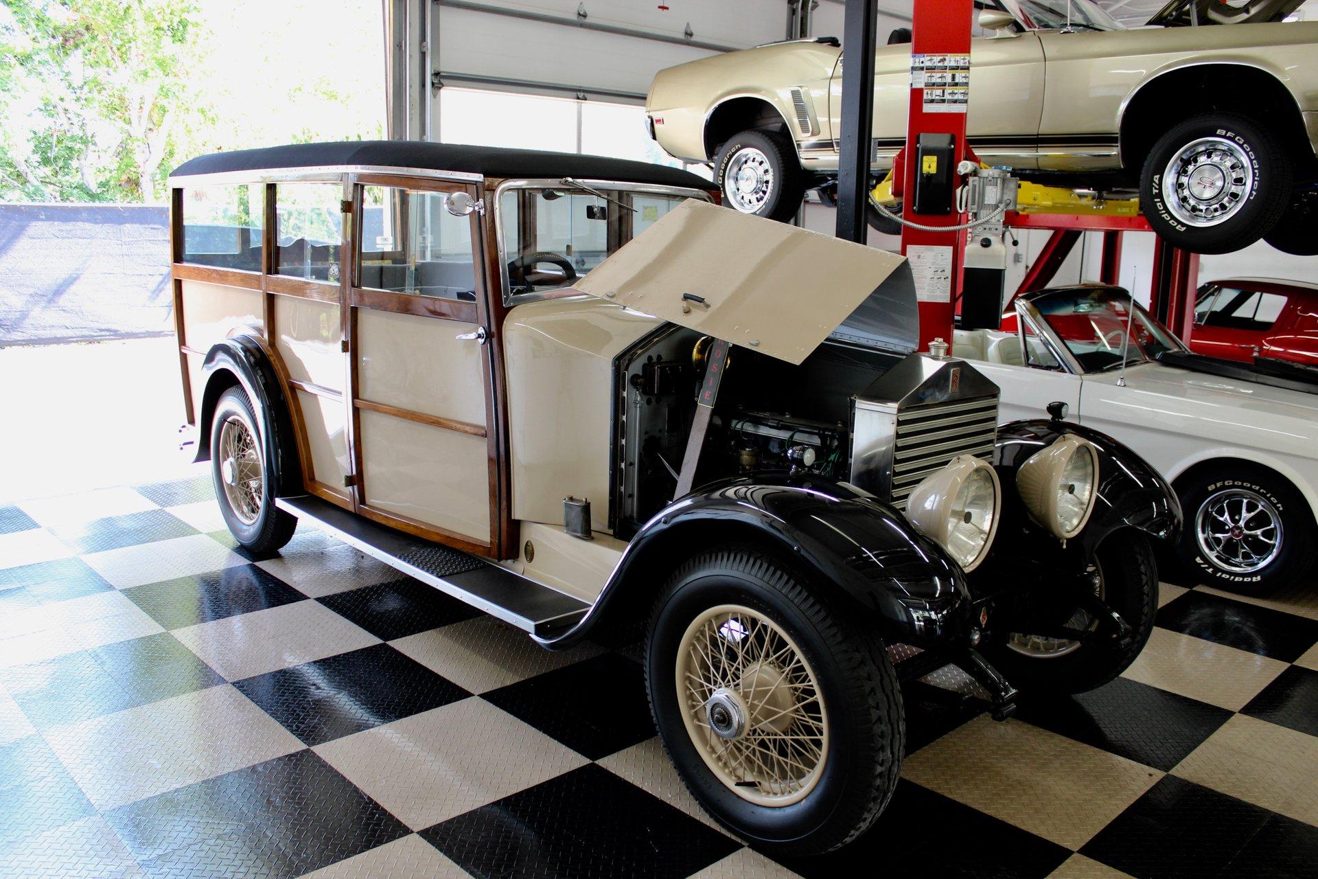1926 Rolls-Royce | Classic Cars of Sarasota