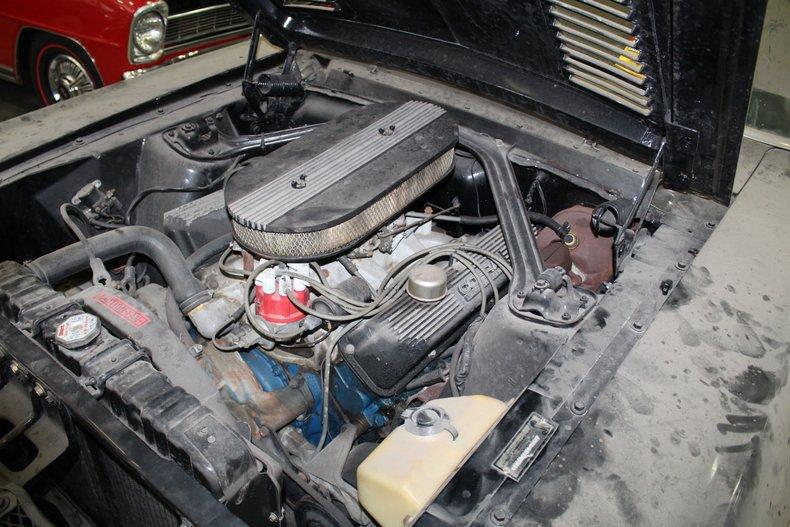 1968 shelby gt 500 pi
