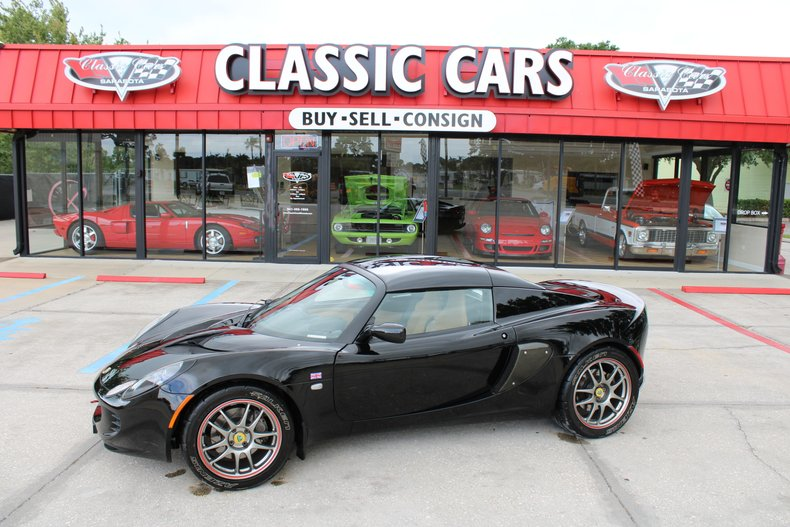 2007 Lotus Elise For Sale