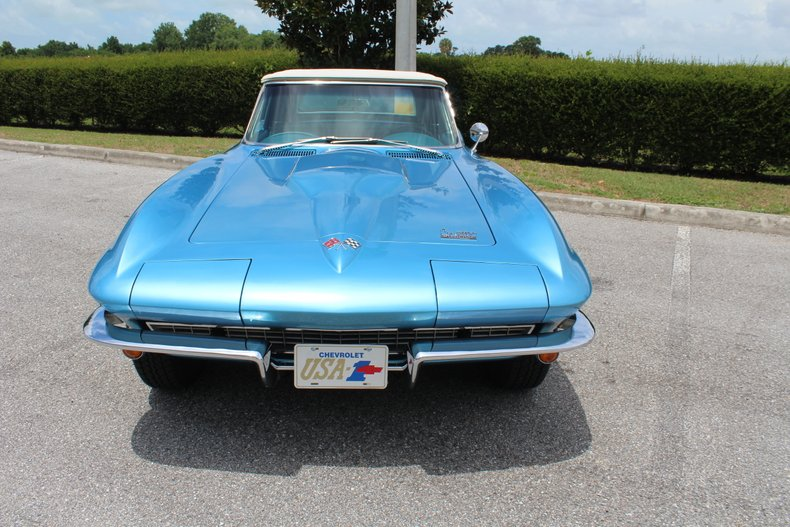 1966 Chevrolet Corvette Stingray for sale #168217 | Motorious
