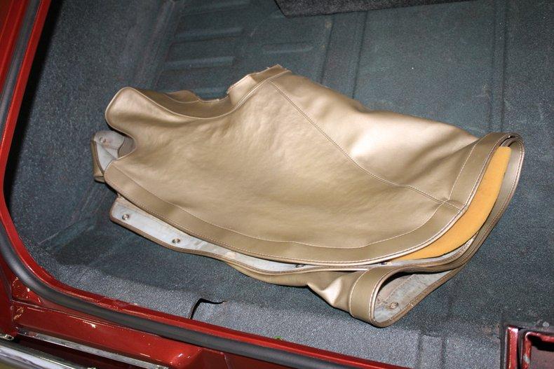 1966 chevrolet impala ss super sport 396 4 speed