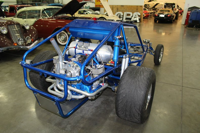 1972 Volkswagen Sand Rail Extreme for sale #171933 | Motorious