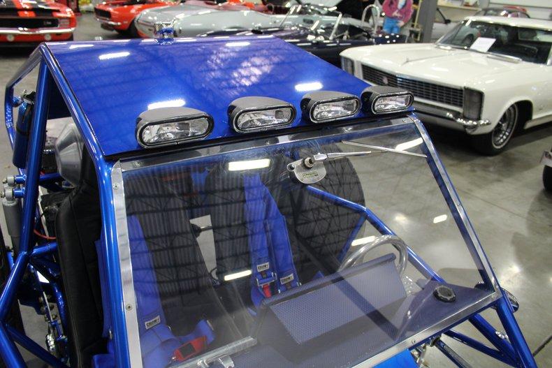 1972 volkswagen sand rail extreme