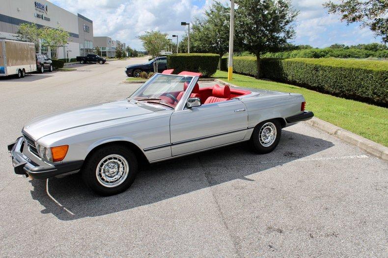 1976 mercedes 450sl