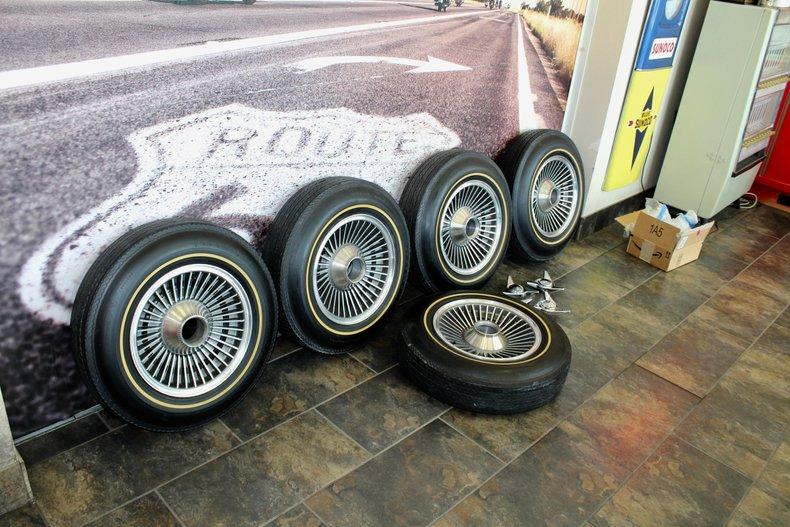 1966 kelsey hayes wheels