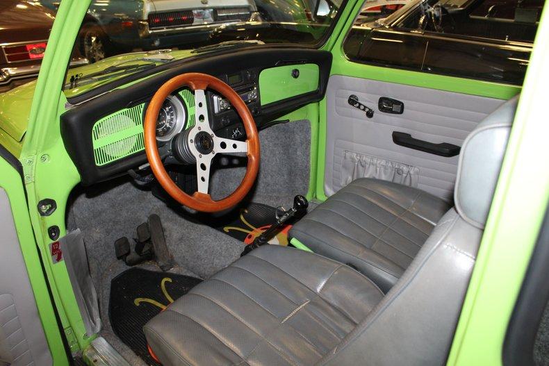 1970 volkswagen