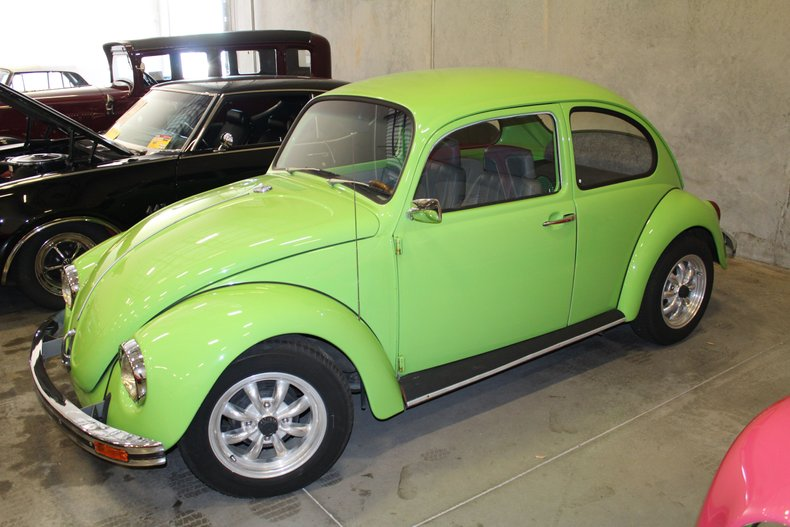 1970 Volkswagen  For Sale