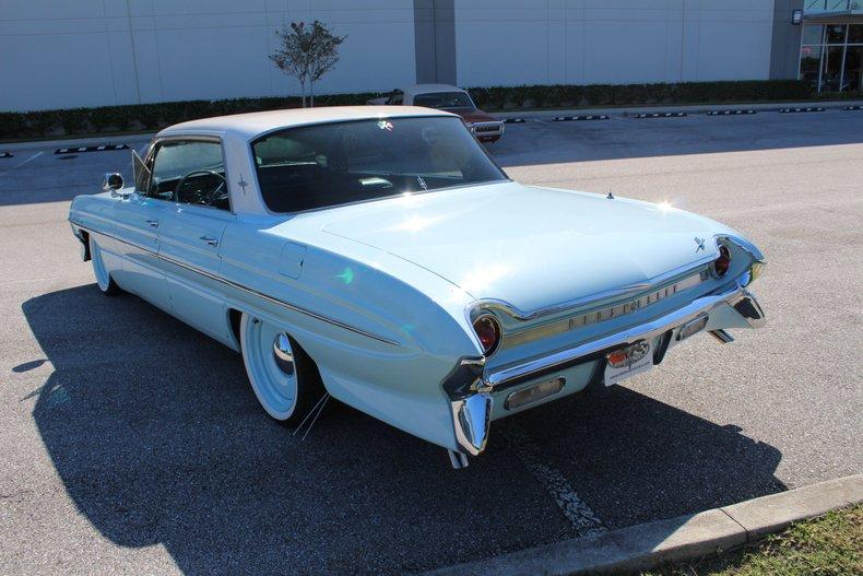1961 oldsmobile dynamic 88
