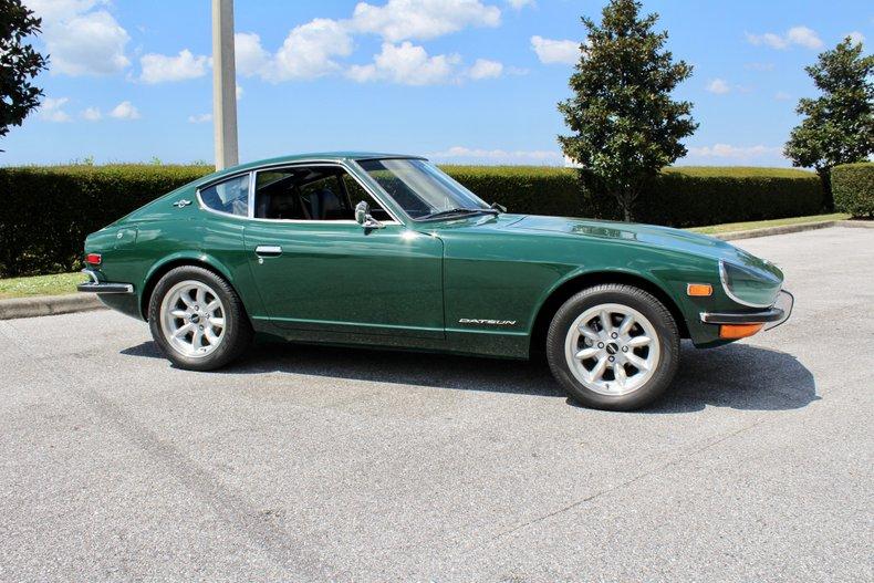 1970 1 2 datsun 240z