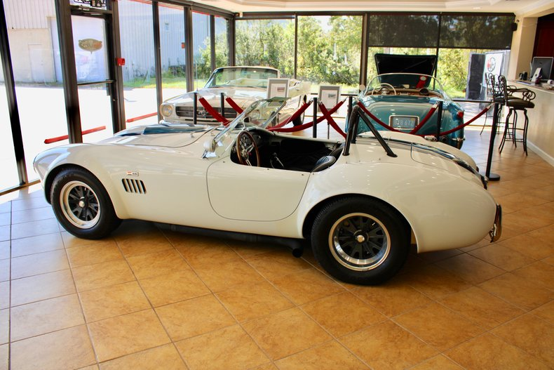 1967 ac cobra