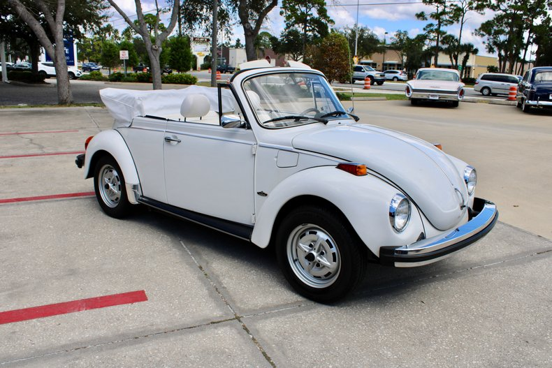 1979 volkswagen beetle collectors edition