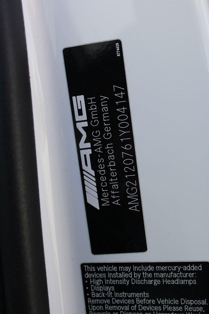 2014 mercedes benz e63