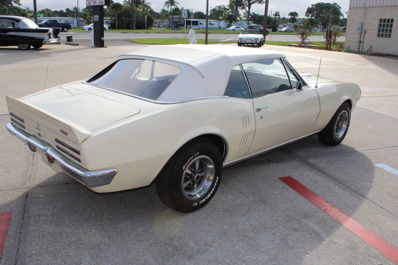 1967 pontiac firebird 400