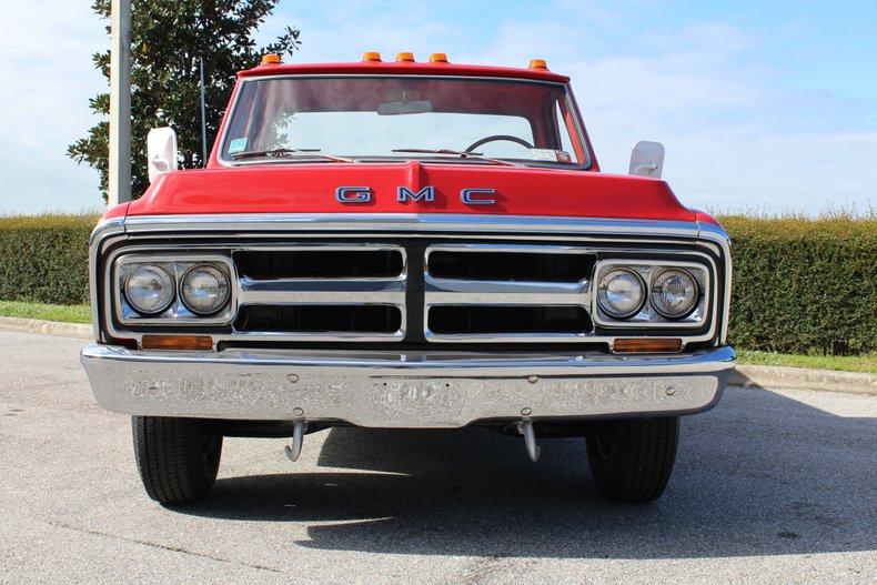 1969 gmc 3600c