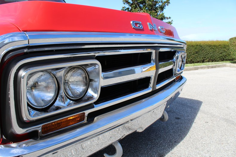 1968 gmc 3600c