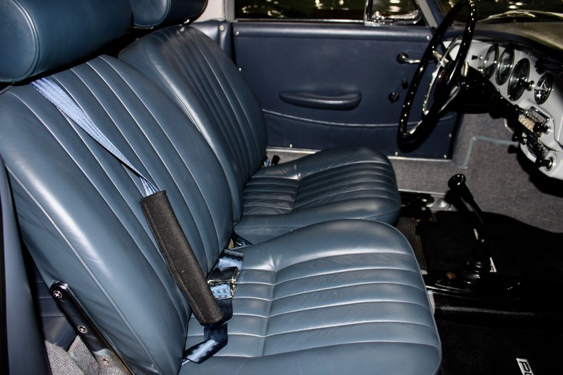 1965 porsche 356