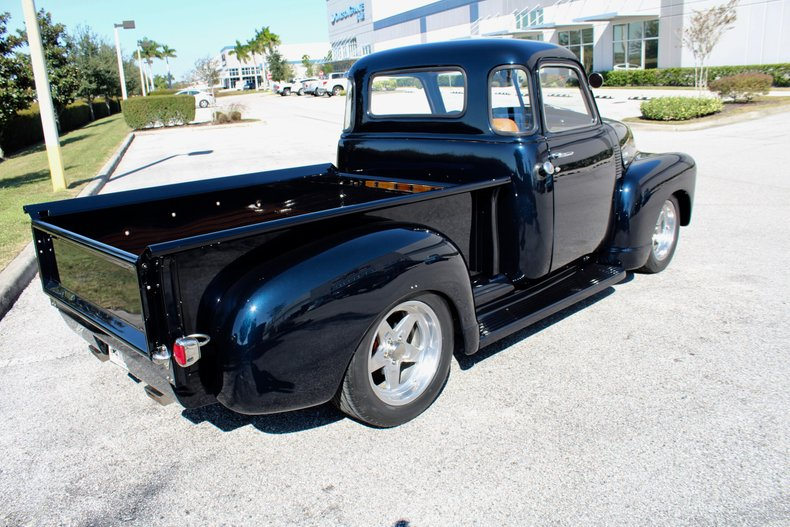 1949 chevrolet 3100 5 window