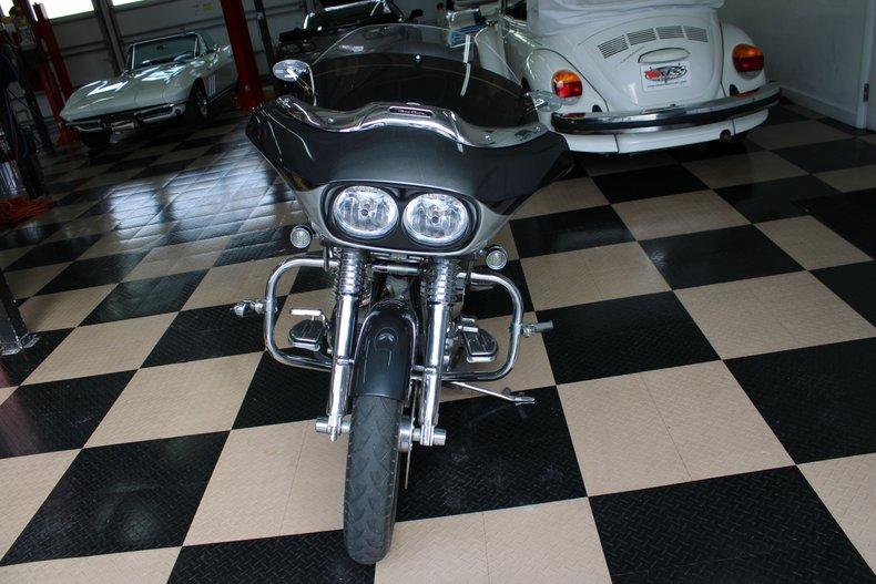 2005 harley davidson road glide