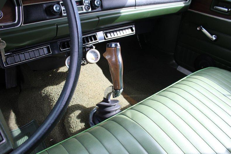 1973 dodge dart 383 magnum