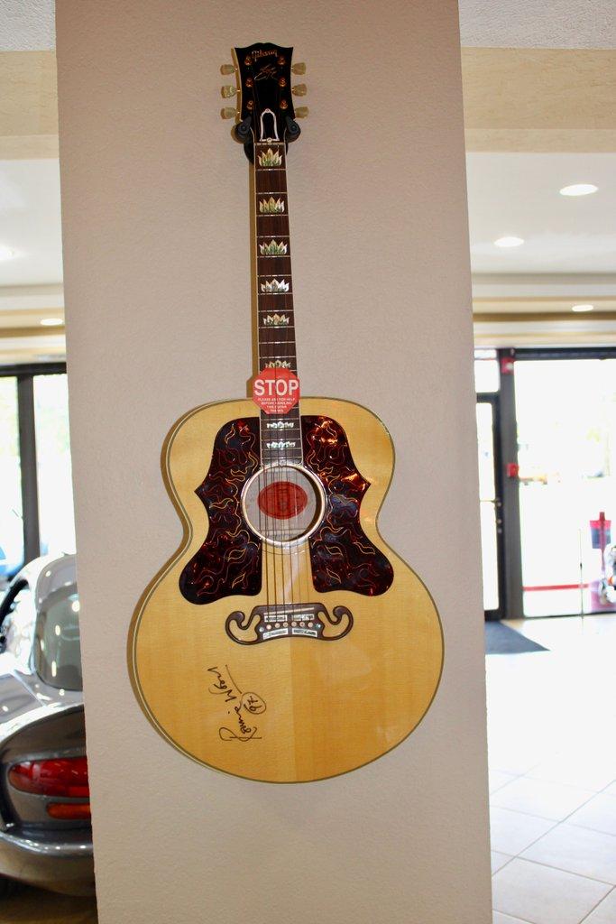 2020 guitar