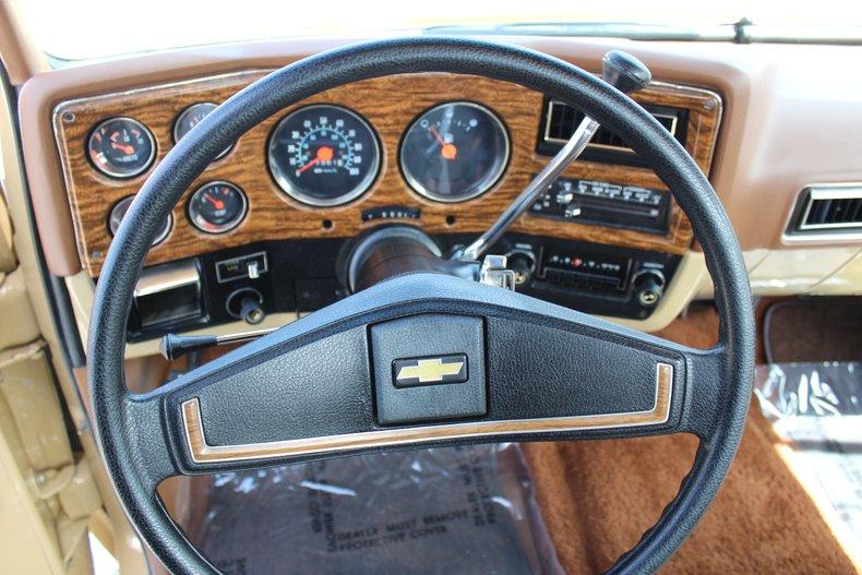 1976 chevrolet silverado c 10