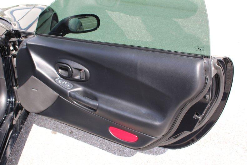 2003 chevrolet corvette z06