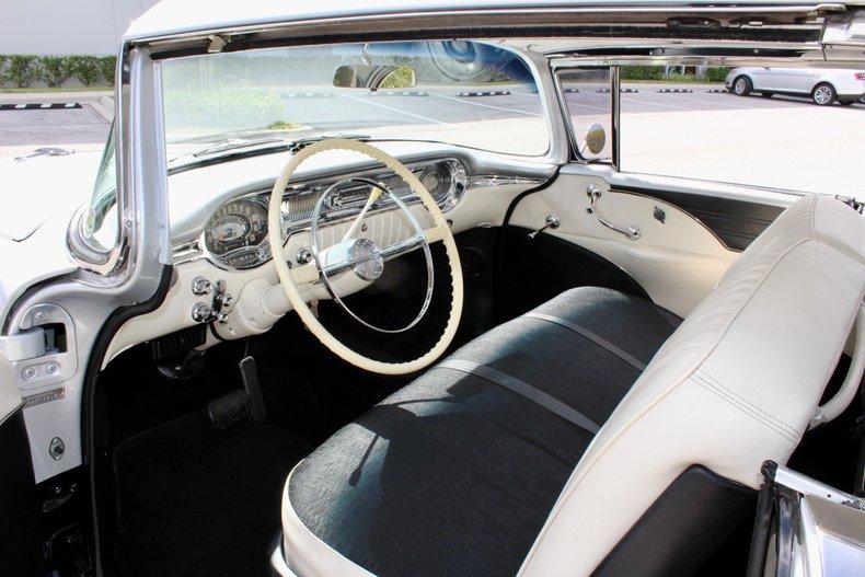 1956 oldsmobile deluxe 88