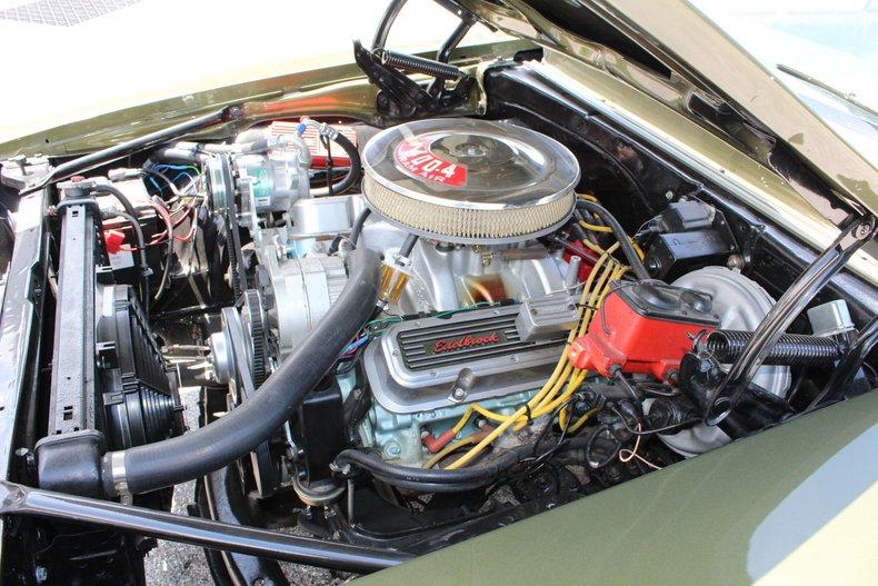1969 pontiac firebird 400