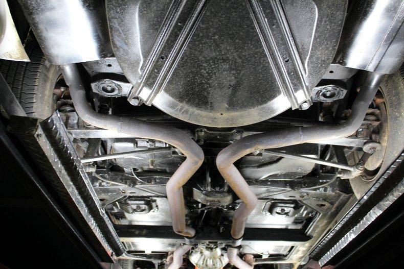1973 chevrolet corvette stingray 454 4 speed