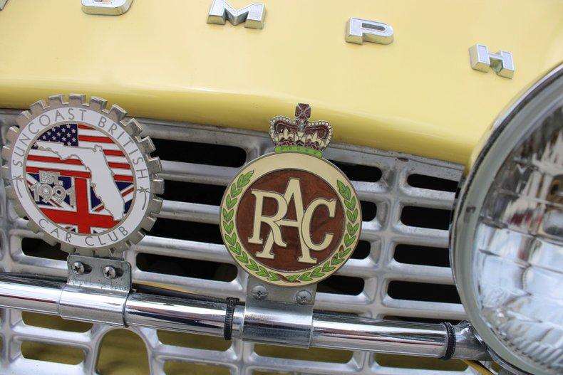 1959 triumph tr3