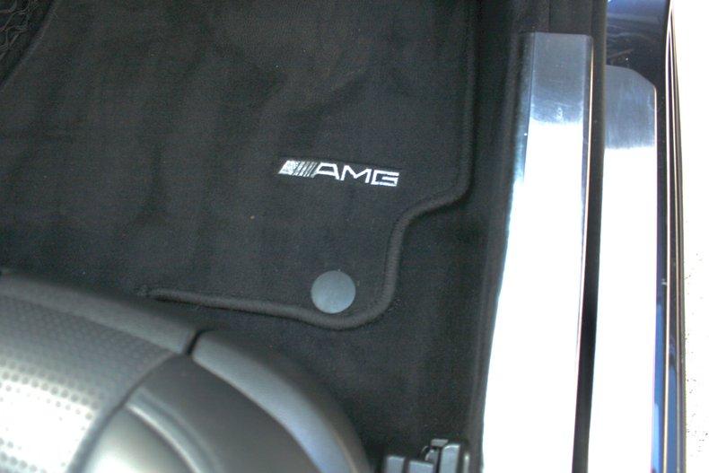 2008 mercedes cl 65 amg