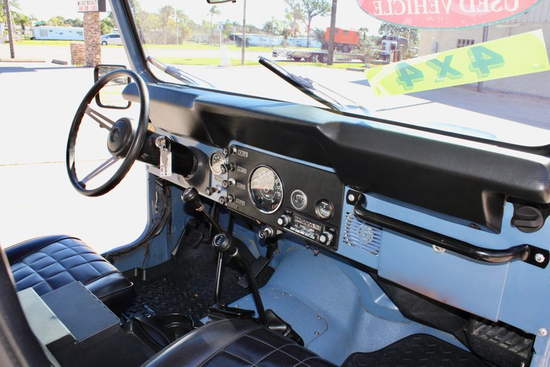 1981 jeep renegade