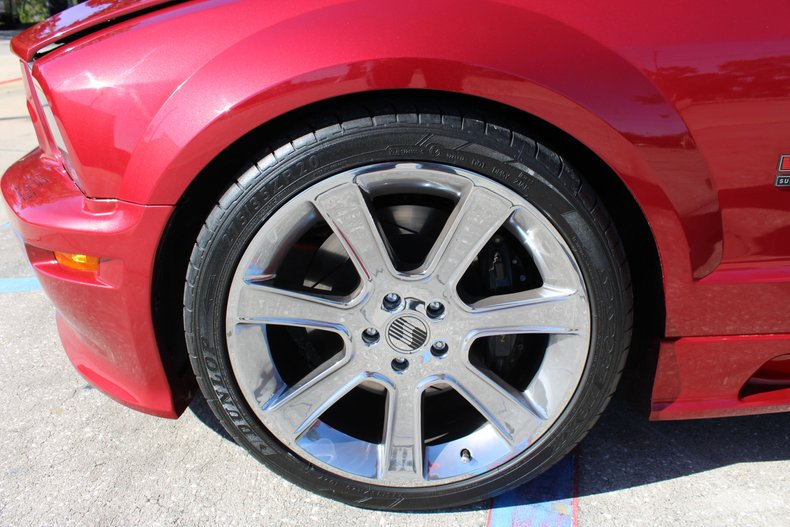 2006 ford mustang gt supercharged