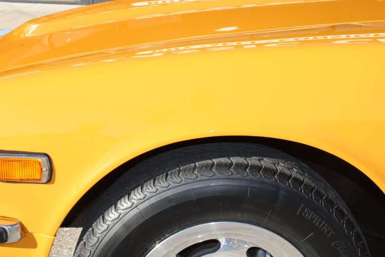 1971 datsun 240z series one
