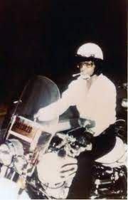 1971 harley davidson flh