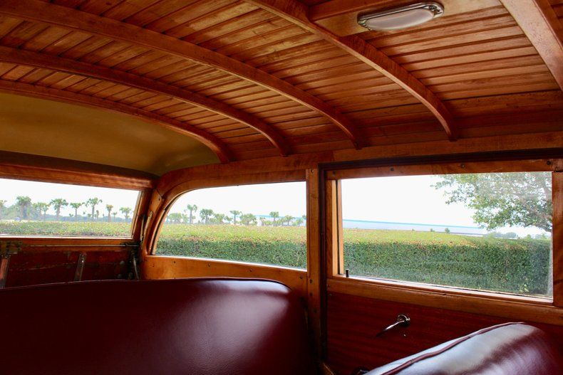 1948 pontiac streamliner