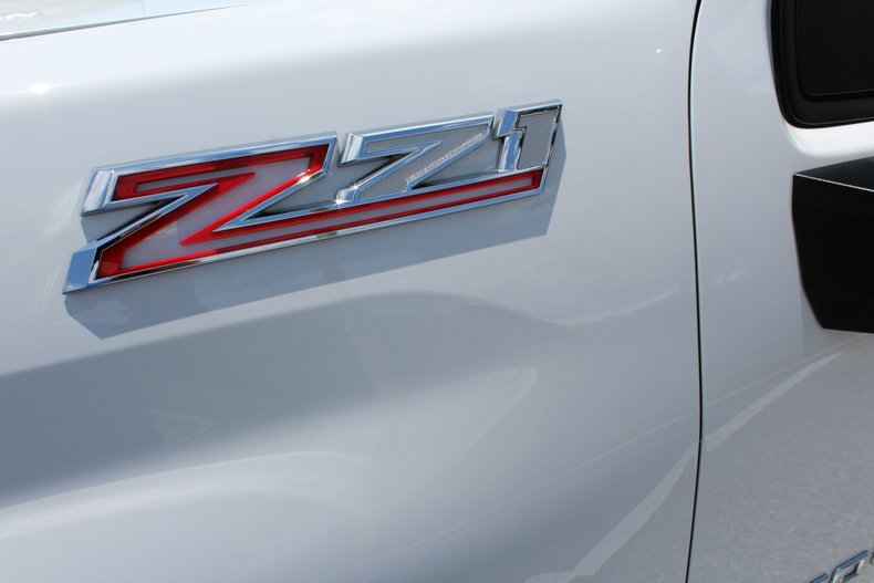 2020 chevrolet silverado z71 2500 hd