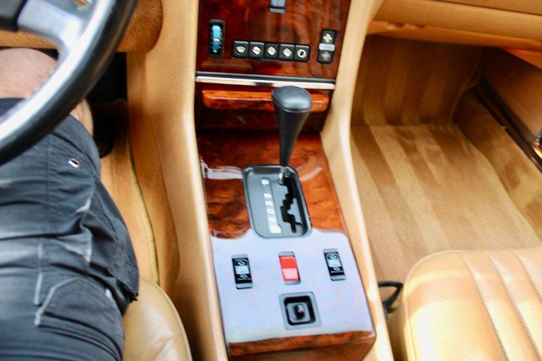 1988 mercedes benz 560 series 2dr roadster 560sl