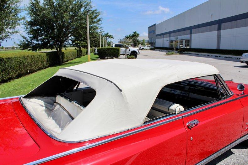 1964 oldsmobile dynamic 88 convertible