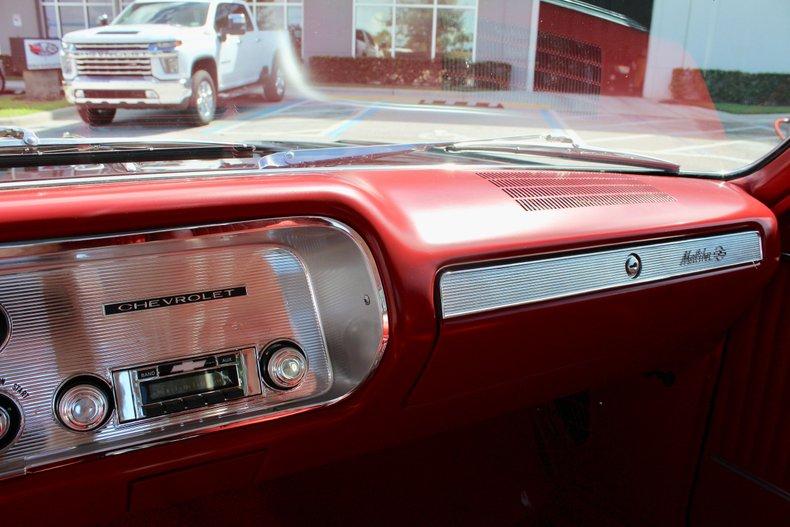1964 chevrolet chevelle ss