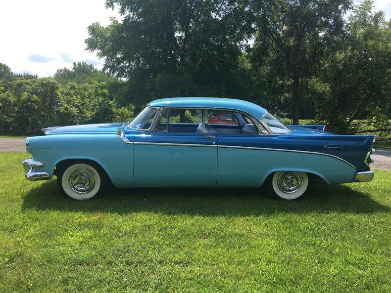 1956 Dodge Cornet Lancer