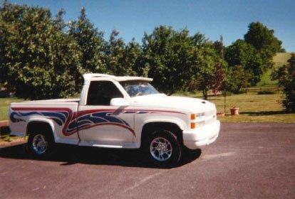 1990 Chevrolet CK 1500