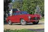1964 Alfa Romeo Giula Sprint Speciale SS