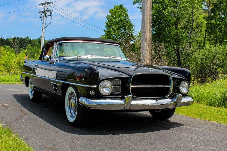 1957 Chrysler Dual-Ghia