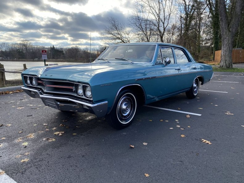 1967 Buick Special Deluxe