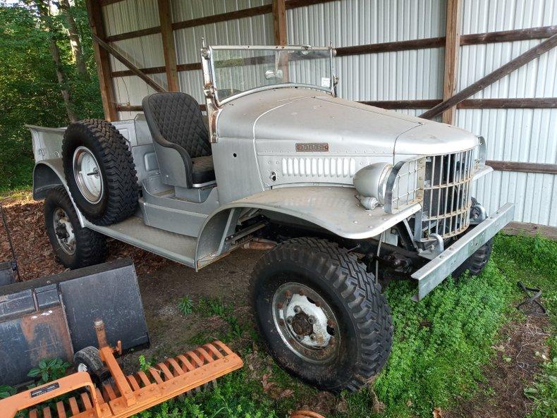 1942 Dodge Custom