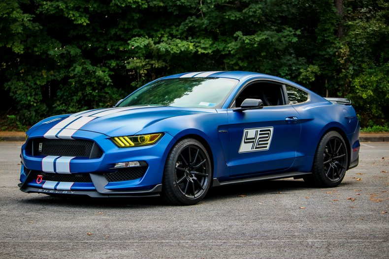 2017 Ford Shelby GT-350