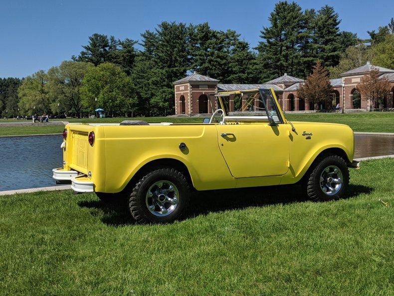 1967 International Scout 800A