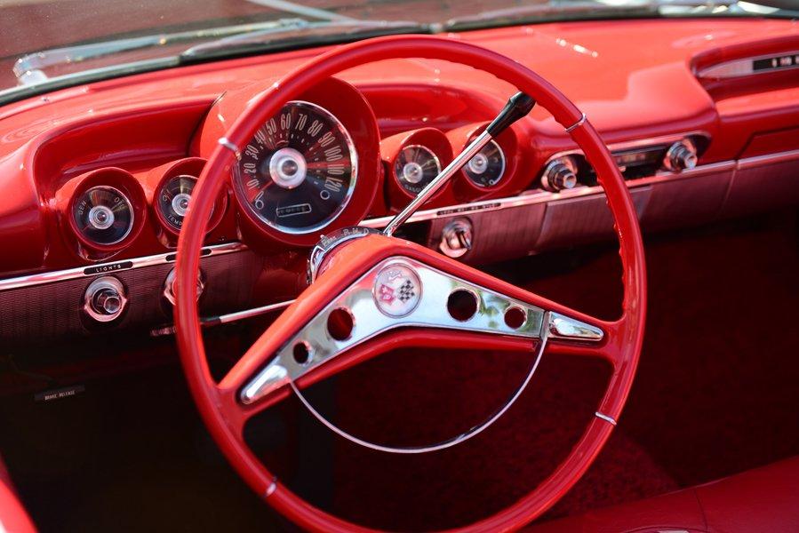 1959 Chevrolet Impala | Saratoga Auto Auction